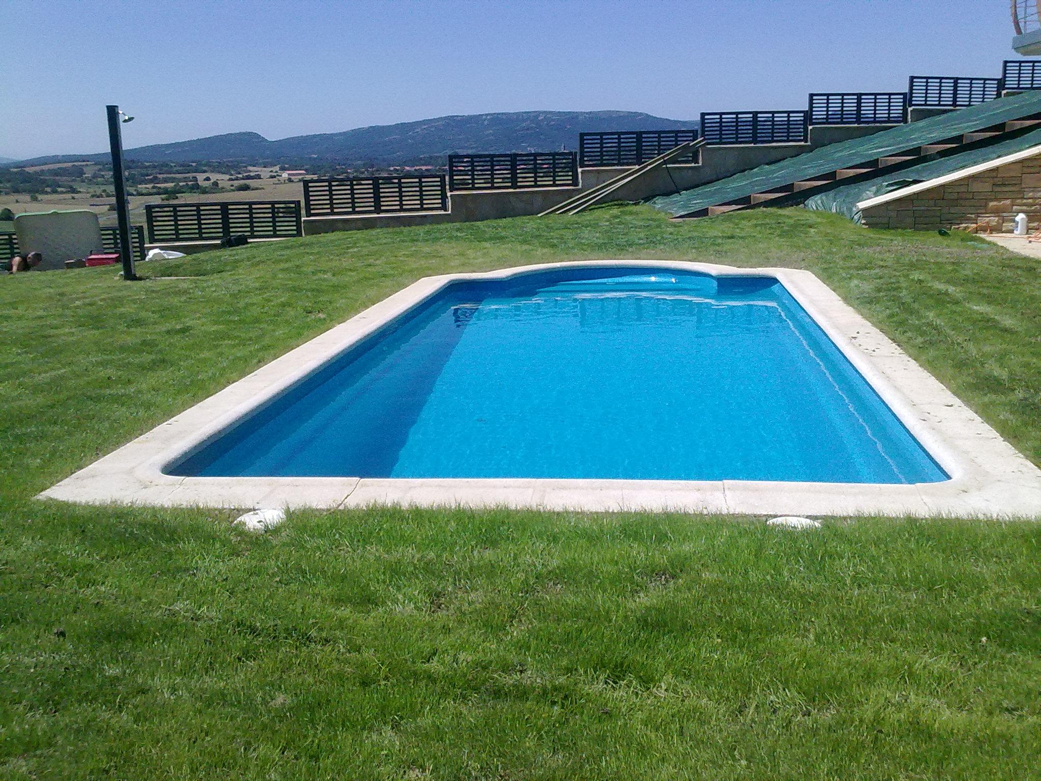 Precio construir piscina trendy precio construir piscina for Cuanto cuesta hacer una pileta de material 2016