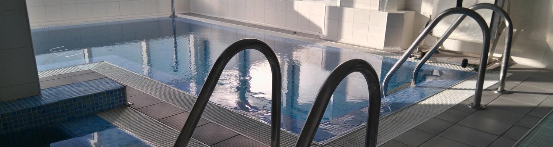construcción de piscinas wellness en bizkaia