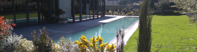 equipamiento para piscinas en bizkaia