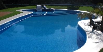 Construcción de piscinas en Bizkaia